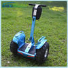 Patrol Two Wheeled Self Balancing Vehicle Electric Scooter For Adults