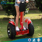 China Twee de Autopeddenapp Bluetooth 4000W van Wieloff road Segway Zelf In evenwicht brengende Maximum Macht fabriek