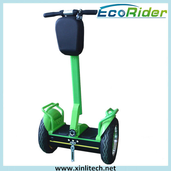 Electric Self Balancing Scooters 30 Degree Max.Climb Angle For City Tour