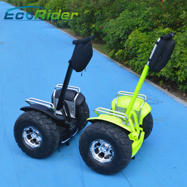 Outdoor Personal Transporter Scooter Segway Two Wheeled Vehicle
