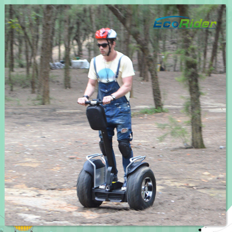 35-60KM Distance Off Road Segway Country Cross Segway Self Balance Scooter