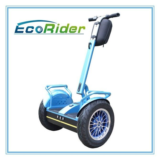 Samsung Lithium Balance Electric Scooter 2 Wheeled Scooter 72V.8.8Ah 2000W