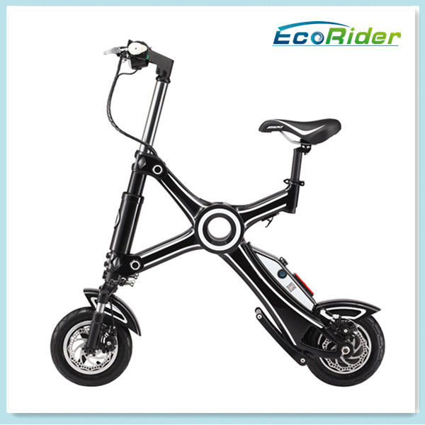 Popular City Tour Foldable Electric Scooter For Girl And Lady