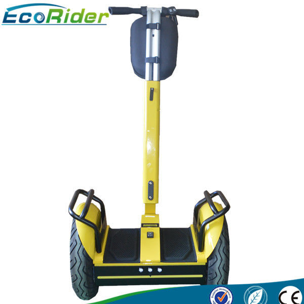 Adult Self Balancing Scooters 2 Wheel Stand Up Electric Scooter 72V 8.8Ah
