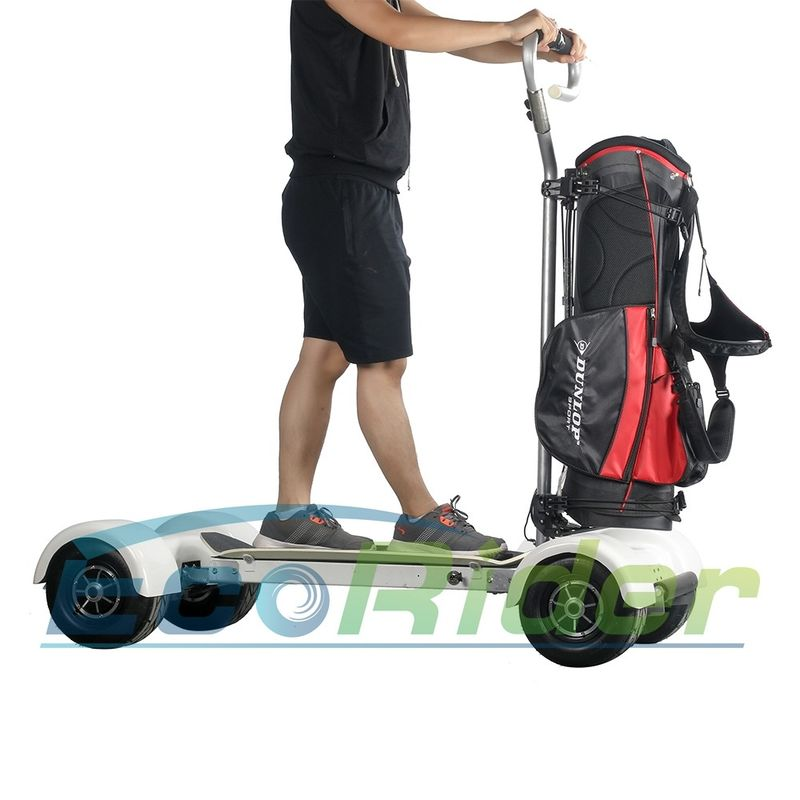Electric Skateboard Golf 4 Wheel Skateboard With 60V Big Battery And Long Range