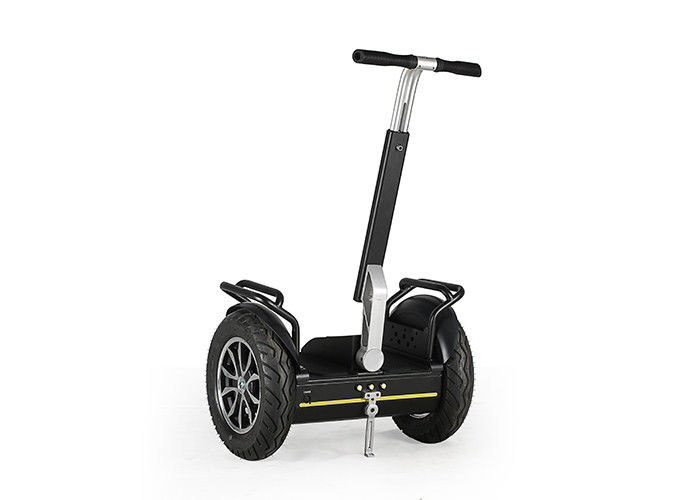 Stand Up Two Wheel Balance Electric Scooter Max Laod 120Kg 20 Km/H